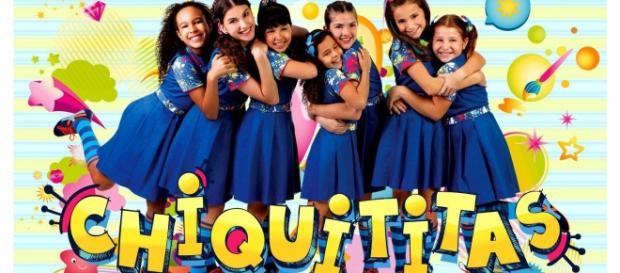 Chiquititas está de volta na Netflix