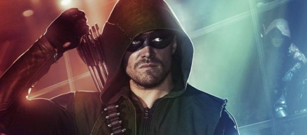 Estreia da nova temporada de Arrow