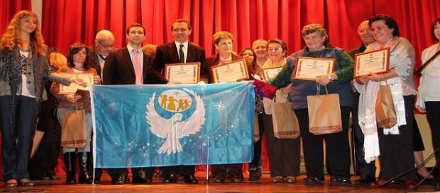 Foto cedida por UPF de Argentina