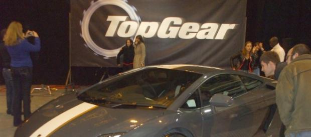 """Hat """"Top Gear"""" ohne Clarkson eine Chance?"""