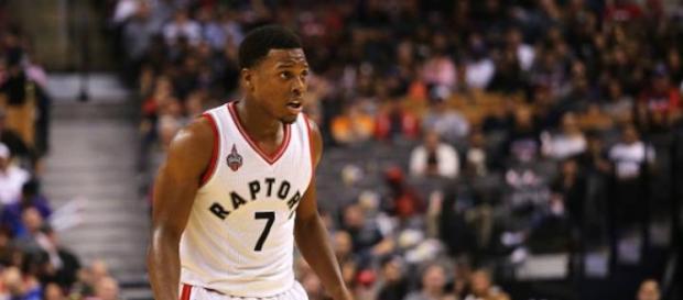 Lowry fez 40 pontos na vitória do Toronto Raptors