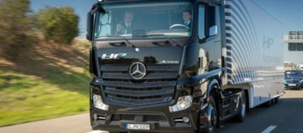 Montadora pretende lançar o caminhão em 2025