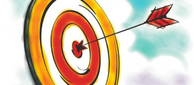 obiective, target, scopuri, țeluri