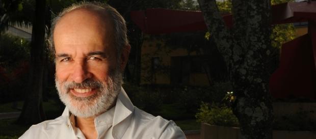 Osmar Prado fez 'Meu Pedacinho de Chão'