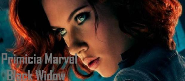 Primicia Marvel: Black Widow y su futuro