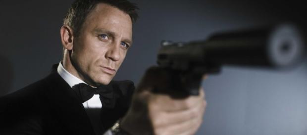 """""""Spectre"""" podría dejarle 60 millones al actor."""