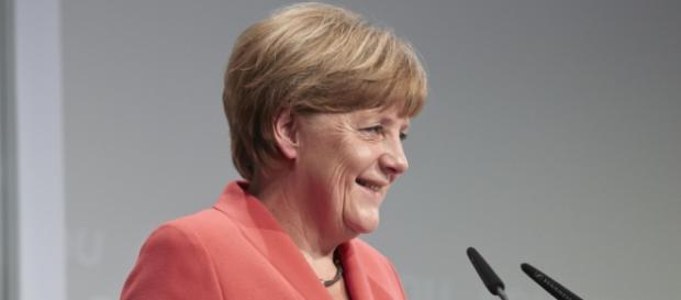 Freude: Mehr Einnahmen für Kreisverband und Merkel