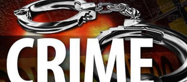 Suspeito detido tem antecedentes criminais