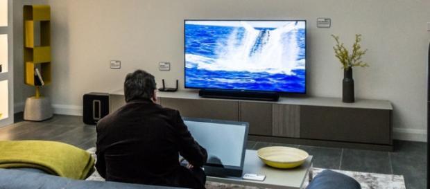TV 4K - Explosão no comércio não se justifica