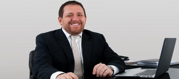 Vincenzo Di Giorgio, CEO da Dinatech Brasil