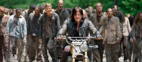 'The Walking Dead' renovada para una 7 temporada