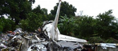 Accidente aéreo en Sudán del Sur deja 40 muertos