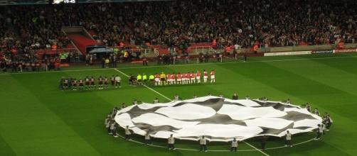 Diretta Tv Gladbach-Juventus: si vede in chiaro?