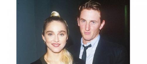 Madonna e Sean Penn di nuovo insieme?