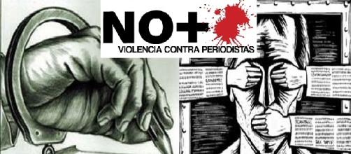 No más violencia contra periodistas en el mundo
