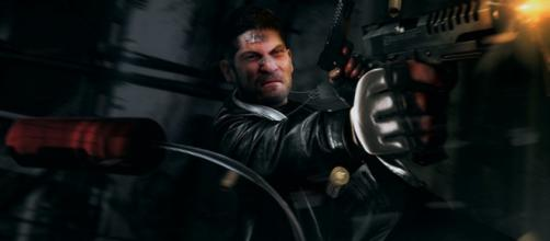 'The Punisher' podría sustituir a 'Iron Fist'