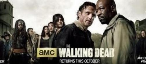 The Walking Dead - Temporada 6