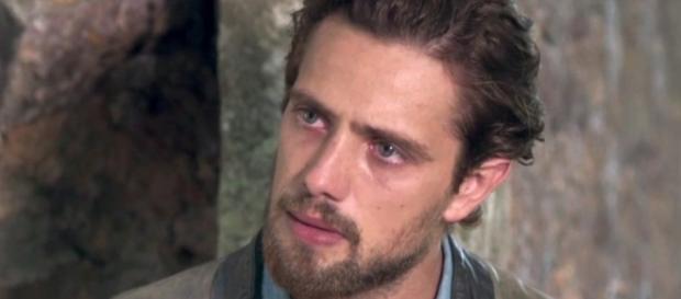 Felipe sofrerá chantagem emocional