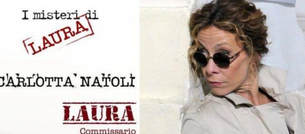 I Misteri di Laura, anticipazioni seconda puntata