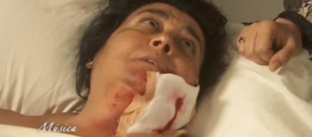 Il Segreto: Bernarda muore per colpa di Francisca!