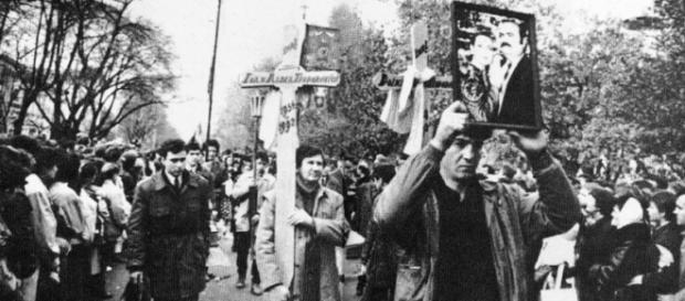 Înmormântare Doina și Ion Aldea-Teodorovici