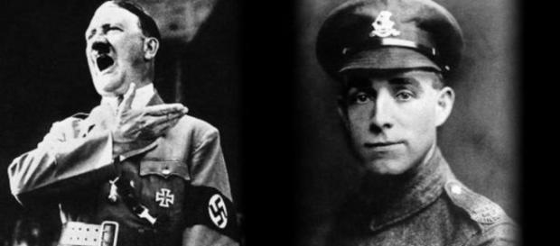 Omul care l-a crutat pe Hitler