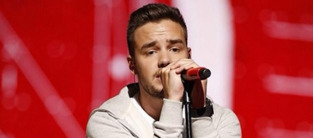 One Direction-Star Liam Payne.