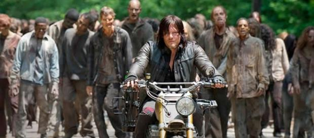 'The Walking Dead' renovada para una 7 temporada