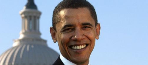Barack Obama Presidente degli Stati Uniti