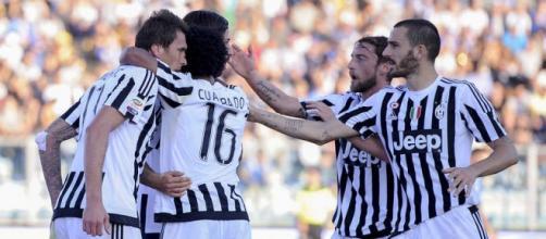 Calciomercato Juventus,arriva il nuovo attaccante?