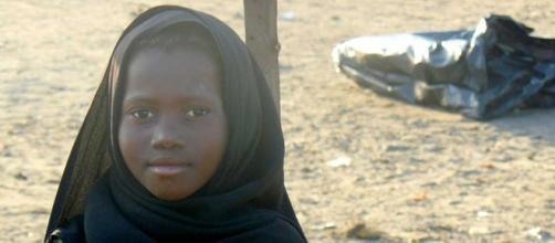 Infanzia negata a molte bambine in Nigeria