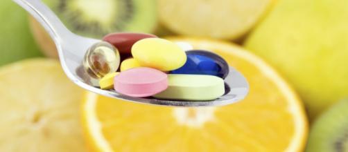 Interacción entre medicamentos y alimentos