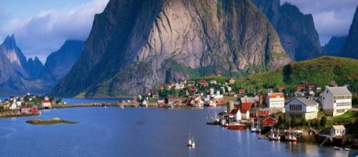 Noruega vuelve a liderar el ranking mundial