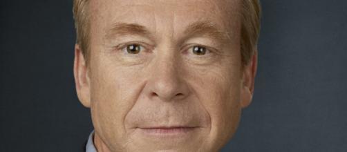 Robert Senior, Worldwide CEO of Saatchi & Saatchi