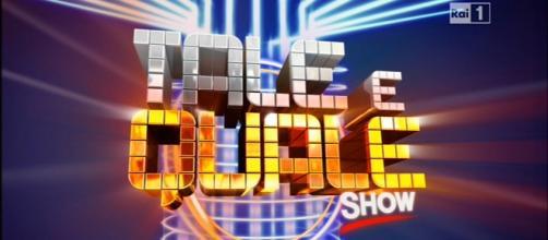 Tale e Quale Show stasera 11 novembre su Raiuno