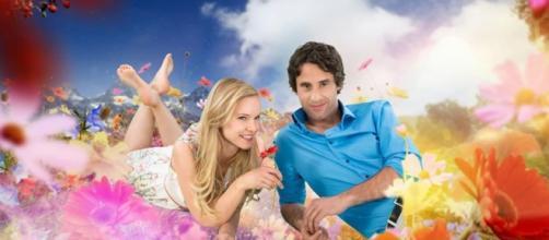 Tempesta d'amore: Luisa e Sebastian si rivedono