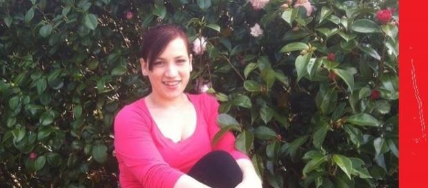 Carmen Olariu dispărută din Anglia