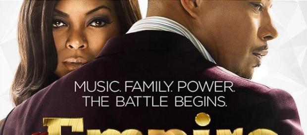 Empire: Music. Family. Power. The battle begins.