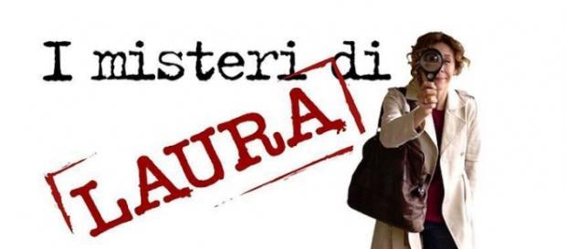 I misteri di Laura replica 10/11