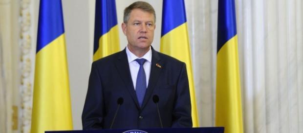 Klaus Iohannis a anunţat numele noului premier