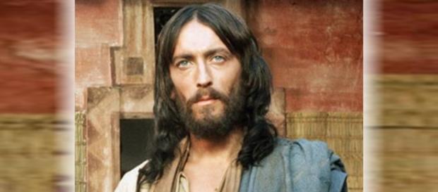 Novela de Jesus Cristo em breve na Record