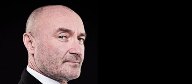 Phil Collins prepara il ritorno alla musica