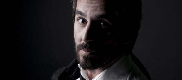 Santi Millá protagoniza 'El chiringuito de Pepe'