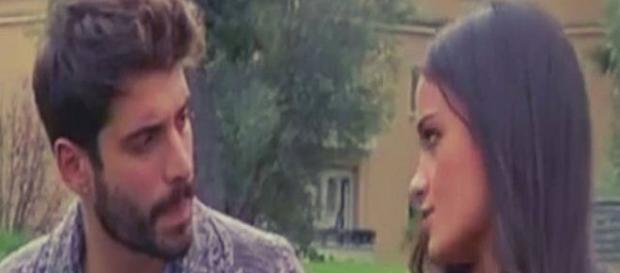 UeD, Amedeo Barbato e Sophia Galazzo