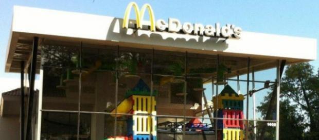 Un nuevo escándalo salpica a la cadena de comida