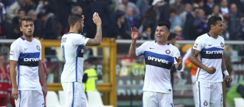 Calciomercato Inter,pronte le cessioni per gennaio