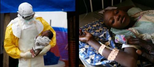 El ébola se ha cobrado 4000 vidas en Sierra Leona.