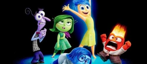 Inside Out premiered 19th July.