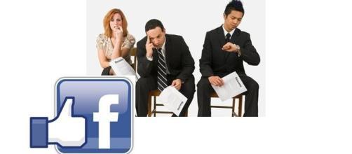 Lavoro: attenzione alla web reputation e ai social