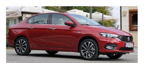 Nuova Fiat Tipo 2016: prezzi da 12.500 euro